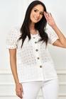 Koronkowa bluzka ANNA (1)