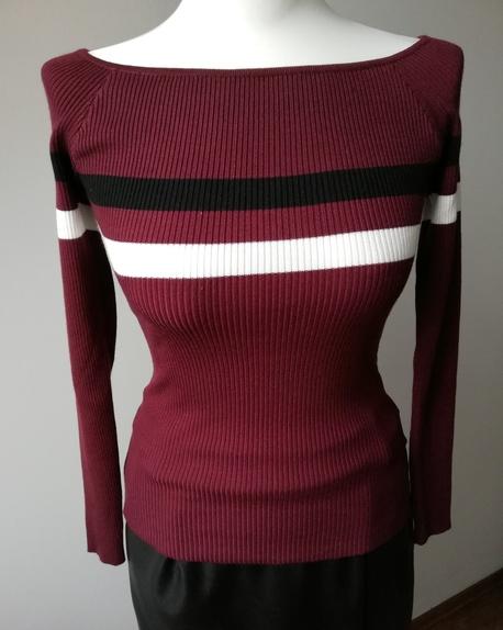 Sweter 'Basic' (1)