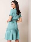 Sukienka Diana Morska (3)