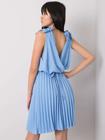 Sukienka Bianca Niebieska (2)