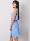 Sukienka Bianca Niebieska (3)